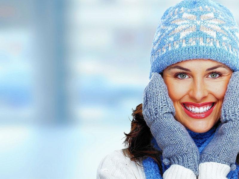 Soğuk Havalarda Diş Sağlığımıza Dikkat Edelim!